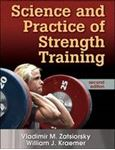 Picture of Science and Practice of Strength Training