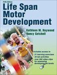 Picture of Life Span Motor Development 5ed