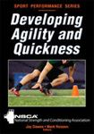 Picture of Developing Agility and Quickness