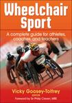 Picture of Wheelchair Sport: a Complete Guide for Athletes, Coaches, and Teachers