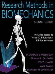Picture of Research Methods in Biomechanics 2ed