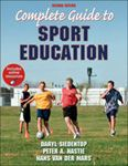 Picture of Complete Guide To Sport Education 2