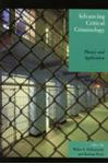 Picture of Advancing Critical Criminology : Theory and Application