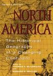 Picture of North America: Historical Geography of a Changing Continent 2ed