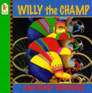 Picture of Willy the champ