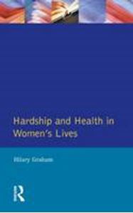 Picture of Hardship and health in women's lives