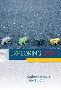 Picture of Exploring Data
