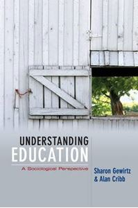 Picture of Understanding Education: A Sociological Perspective