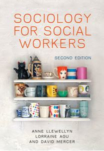 Picture of Sociology for Social Workers 2ed