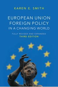 Picture of European Union Foreign Policy in a Changing World