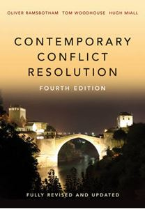 Picture of Contemporary Conflict Resolution 4ed