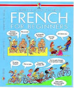 Picture of French for Beginners