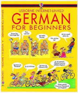 Picture of German for Beginners