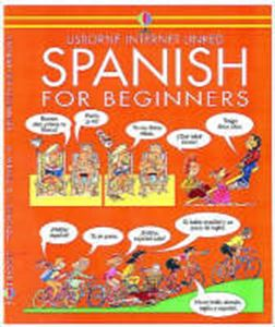 Picture of Spanish for Beginners