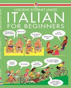 Picture of Italian for Beginners