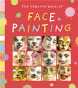 Picture of Usborne Book of Face Painting
