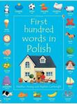 Picture of First Hundred Words in Polish