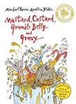 Picture of Mustard, Custard, Grumble Belly and Gravy