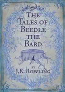 Picture of Tales of Beedle the Bard