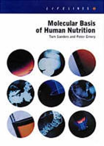 Picture of Molecular Basis of Human Nutrition