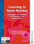 Picture of Learning to Teach Number