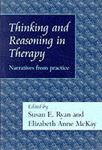 Picture of Thinking and reasoning in therapy