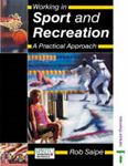 Picture of Working in Sport and Recreation