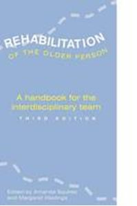 Picture of Rehabilitation of the Older Person