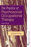 Picture of Practice of Psychosocial Occupational Therapy 3ed