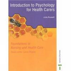 Picture of Introduction to Psychology for Health Carers