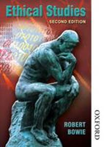 Picture of Ethical Studies 2ed