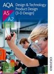 Picture of AQA Design and Technology: Product Design (3-D Design) AS/A2