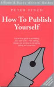 Picture of How to Publish Yourself