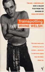 Picture of Trainspotting