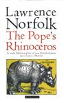 Picture of Pope's Rhinoceros