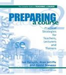 Picture of Preparing a Course: Practical strategies for teachers,lecturers & trainers