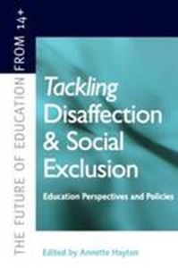 Picture of Tackling Disaffection and Social Exclusion
