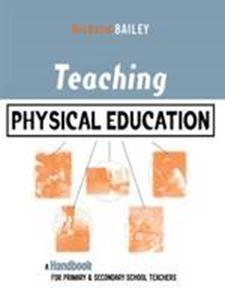 Picture of Teaching Physical Education