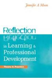 Picture of Reflection in Learning and Professional Development
