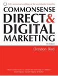 Picture of Commonsense Direct & Digital Marketing 5ed