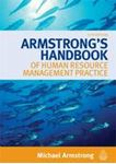 Picture of Armstrong's Handbook of Human Resource Management Practice