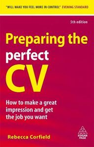 Picture of Preparing the Perfect CV