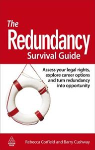 Picture of Redundancy Survival Guide