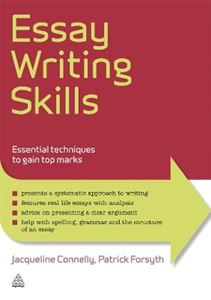 Picture of Essay Writing Skills