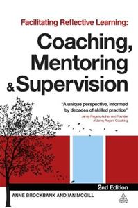 Picture of Facilitating Reflective Learning: Coaching, Mentoring and Supervision 2ed