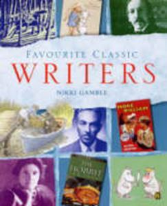 Picture of Favourite Classic Writers