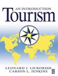 Picture of Introduction to tourism