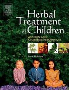 Picture of Herbal treatment of children