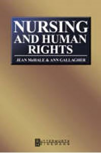 Picture of Nursing and Human Rights