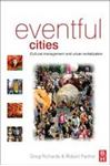 Picture of Eventful Cities